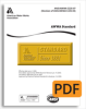 AWWA B130-13 Membrane Bioreactor Systems (PDF) -- STB_0077374