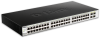 48-Port Metro Ethernet Gigabit Switch with 4 Gigabit SFP ports -- DGS-1210-52/ME