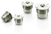 Ball Rollers with Spring Plunger Function -- BRPMS-S - Image