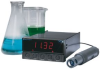 DIGITAL PANEL PH METER -- 02E2751