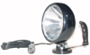 HML-5M-HBL 24 Volt Spotlight with Magnetic Base, 21 foot cord with Hubbell 7484 Plug -- HML-5M-HBL