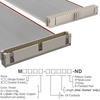 Rectangular Cable Assemblies -- M3CKK-5006J-ND -Image