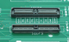 High Speed Board to Board Connectors - 0.635mm Pitch -- 635009100S500ZR / 635010100S500ZR - Image