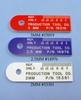 30mm Rulers