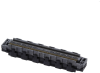 Rectangular Connectors - Arrays, Edge Type, Mezzanine (Board to Board) -- H125515-ND