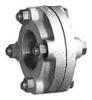 Dielectric Flanged Pipe Fittings -- 3200 - Image