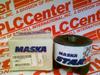 MASKA L100X1 ( SHAFT COUPLER BODY 1IN BORE W/KEYWAY ) -Image