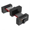 Rectangular Cable Assemblies -- FFSD-05-D-20.00-01-N-D05-M-ND -- View Larger Image