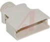 .050 Mini D Ribbon Connector (26 pos) Junction Shell Beige/Plastic -- 70114260