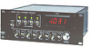 247D Four Channel Power Supply/Readout -- 247D