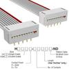 Rectangular Cable Assemblies -- H6MMH-1006G-ND -Image