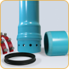 TerraBrute® CR Municipal Pressure Piping System