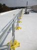 Guardrail System -- SafetyRail 2000FG