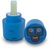Ceramic Faucet Valves -- Cice™ Optima 40 F1G - Image