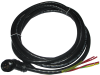 ArmorConnect Brake and Motor Cable -- 280-MTRF22-M14 -Image