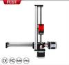 Linear XY Stage--2 Axis/Horizontal/Motor Drive/Ball Screw -- FSL40XY-X