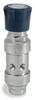 Low Flow High Purity Two-Stage Cylinder Regulator -- SG2 Series Regulator - Image