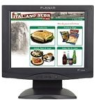 Planar PT1501MU 15in Capacitive Touch Screen LCD with USB Drivers Black -- 997-2947-00
