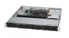 iSCSI Storage Solution -- AIN1102-I7-S2-S