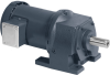 High Efficiency Gear Reducer - Helical-Inline Cast Iron -- R Series