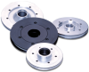 Ceramic Pulleys For Wire Drawing Equipment