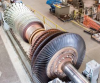Westinghouse W501 D Gas Turbine