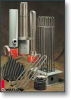 Tubular Heater -- 316 Stainless Steel Heaters - Image