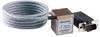 Plug & Play Accelerometer -- Vibration Sensor - Model 34205A Triaxial Accelerometer