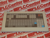 SIEMENS 2802093-0001 ( KEYBOARD ASSEMBLY MODEL PCS-2001 .06AMP 5VDC .3W ) -Image