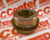 KOP FLEX 1-1/2H-FHUB-FB-1.968 ( GEAR COUPLING HUB FINISHED BORE 1.968IN ) -Image