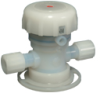 3/4 IN. PNEUMATIC DIAPHRAGM VALVES -- PV-16-4616