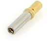 Amphenol AT60-210-1231 ATP/AHD Size 12, Gold, 14-12 AWG, Female Socket Terminal -- 31131 - Image