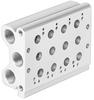 Connection block -- PRS-ME-1/8-8 -Image