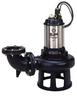 BJM Submersible Shredder Pump -- SK -Image