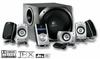 Logitech Z-5500 5.1 Digital Surround Gaming Speakers -- 80730