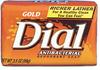 Dial® Antibacterial Deodorant Bar-Retail Wrap -- DIAL72 -- View Larger Image