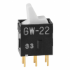 Rocker Switches -- 360-2803-ND - Image