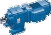 Inline Gearmotors -- D** 40 DD ZBA 90 A 6