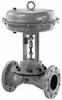 Pneumatic Control Valve -- Type 3345-1 - Image
