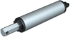 "Tubular High-Speed Linear Actuator (Stroke Size 18"", Force 11 lbs, Speed 9.05""/sec) -- PA-15-18-11"
