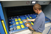 Pick to Light Order System -- QuickPick®