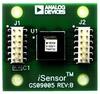 Inclinometer/Accelerometer Eval. Board -- 50M0774