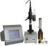 ORBISPHERE Microsampling System (1 mL minimum) for solid content -- 29981