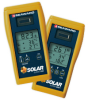 Solar Survey Multifunction Solar Irradiance Meter -- Model 100