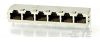 RJ45 Connectors -- 5558504-1 -Image