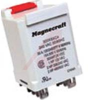 Relay;E-Mech;High Voltage;DPDT;Cur-Rtg 30A;Ctrl-V 120AC;DIN Rail Mnt;300 Series -- 70184975 - Image