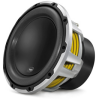W6v2 10-inch Subwoofer Driver (600 W, dual 4 Ω voice coils) -- 10W6v2-D4