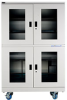 Dry Cabinet Storage of Biotech, Physical, Chemical and Medical Materials -- XD3-1104-01