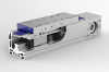 HSB-beta® Mechanical Linear Drive with Toothed Belt Drive -- 100-ZSS - Image