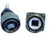 Modular Connectors / Ethernet Connectors -- RJFTVB2NISONI -Image
